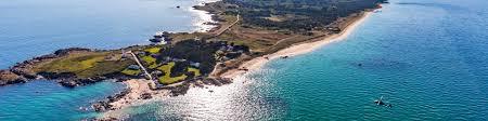 L'Île d'Yeu, un fond marin chargé d'histoire