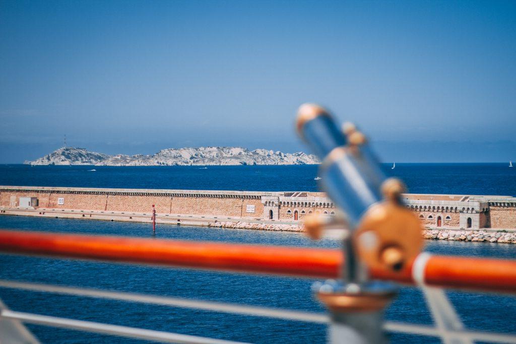 Marseille, plongée, Frioul, calanques, sous-marine