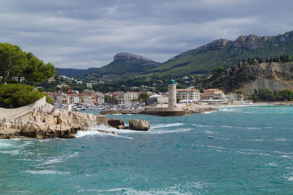plongée, Cassis, Marseille, calanques, France