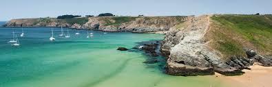 Belle Île en mer plongée en Bretagne